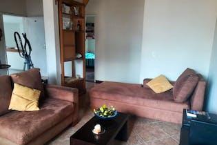Apartamento en venta en Las Estancias de 4 alcobas