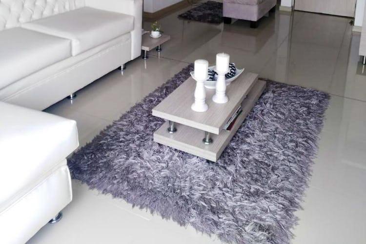 Portada Apartamento en La Mota, Medellin - Tres alcobas