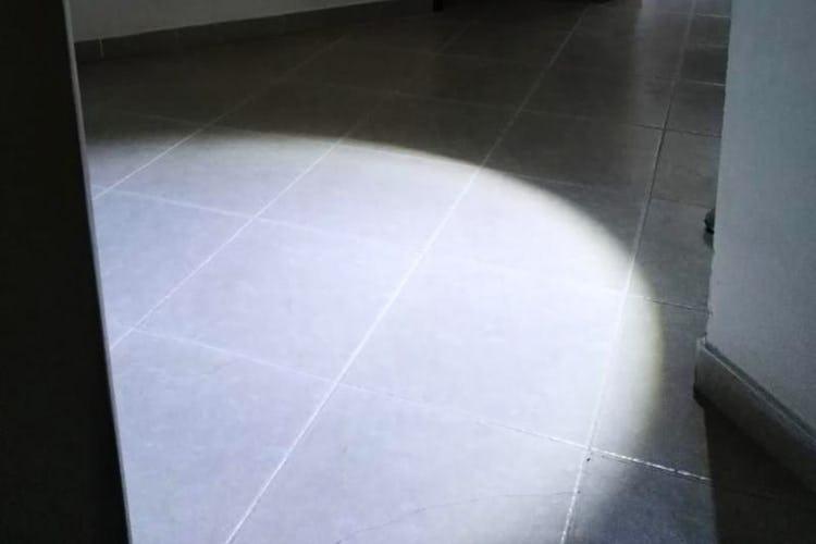Portada Apartamento en Campo Amor, Guayabal - 60mt, dos alcobas, patio