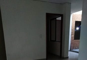 Apartamento en Campo Amor, Guayabal - 60mt, dos alcobas, patio