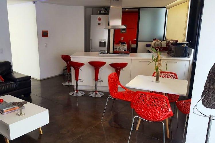 Portada Departamento en venta en Hipódromo Condesa,   117 m² con excelentes amenidades