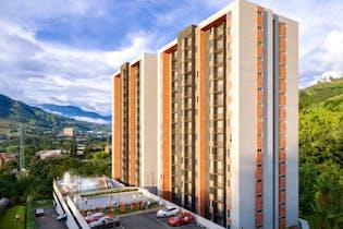 Nord Garden, Apartamentos en venta en Fontidueño de 1-3 hab.