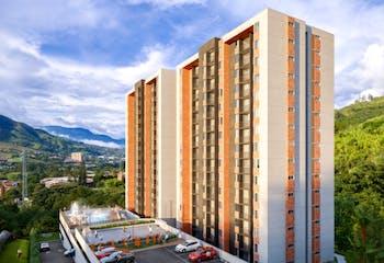 Nord Garden, Apartamentos en venta en Loma Los Alvarez de 1-3 hab.