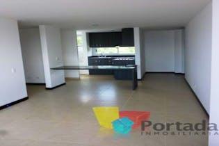 Apartamento en Holanda, Sabaneta - 70mt, tres alcobas