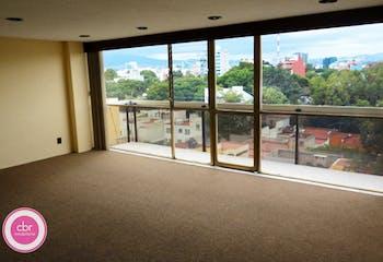 Departamento en venta en Del Valle Centro con balcón
