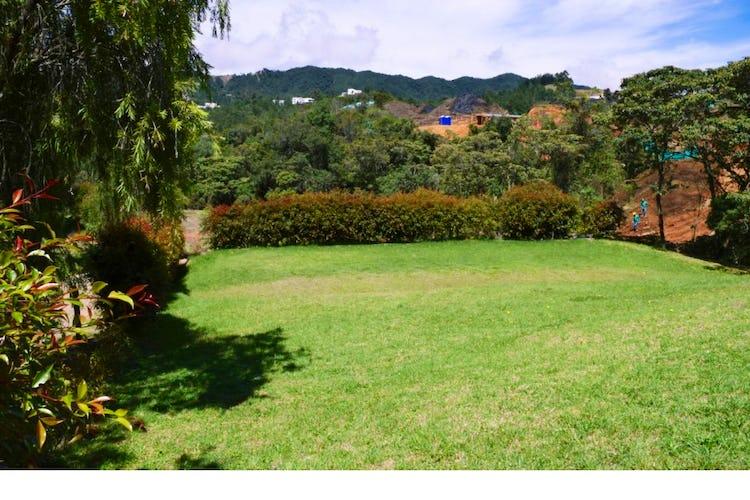 Portada Lote en Venta en el Retiro-Antioquia