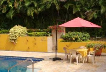Finca en Santafe De Antioquia, La Playa - 140mt, tres alcobas, piscina