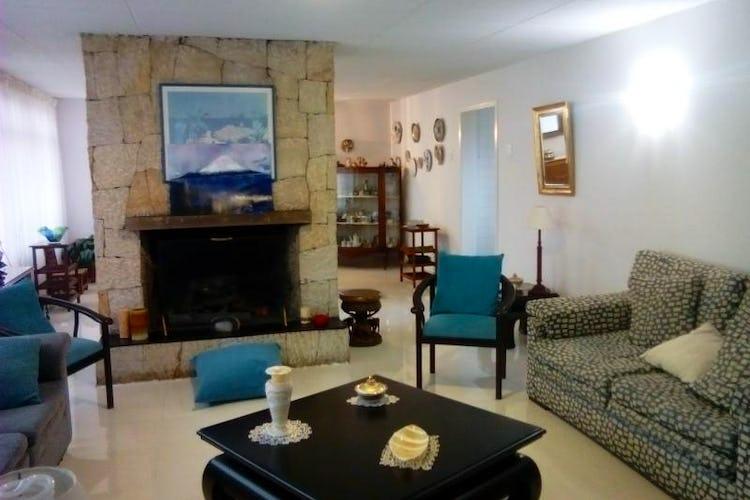 Portada Casa Campestre En Venta En Bogota San Jose De Bavaria