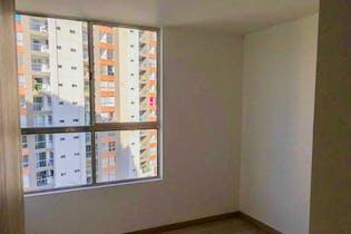 Apartamento en Rincón, Belen - 65mt, tres alcobas, 1 parqueadero.