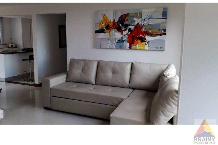 Portada Apartamento en venta en El Escobero, Envigado.