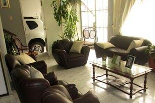Casa en venta en Galerías 301m² con Solarium...