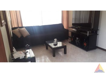 Apartamento en Las Flores, Envigado - 74mt, cuarto piso, tres alcobas