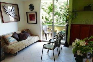 Apartamento en venta en Loma De Cumbres de 2 hab.