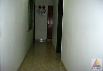 Apartamento en Santa Maria, Itagui - 100mt, cuatro niveles, tres alcobas