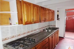 Apartamento en venta en Simón Bolívar de 3 alcobas