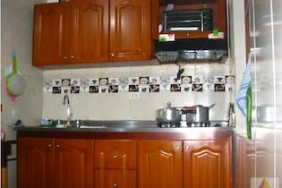 Casa en venta en Guayabal de 6 habitaciones