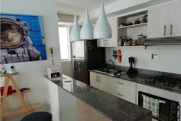 Portada Apartamento en venta en Quebrada Grande, Estrella.