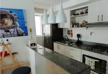 Apartamento en venta en La Estrella de 3 habitaciones