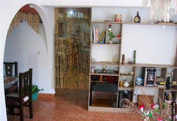 Apartamento en Santa María-Itagüí, con 3 Habitaciones - 65 mt2.