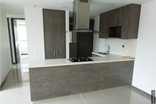 Apartamento en venta en Envigado, 80m²