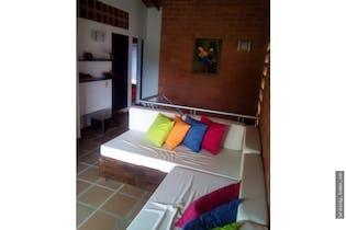 Casa en venta en Santa Fe de Antioquia, con 3 habitaciones.