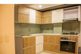 Apartamento en venta en Parque de 3 habitaciones