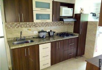Apartamento en venta en Envigado 96m²