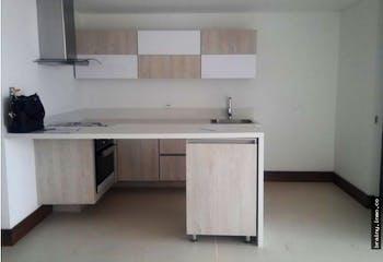 Apartamento en venta en Sabaneta de 136m²