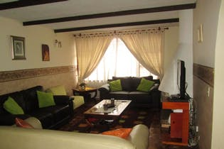 Casa en venta en Julio Flórez de 5 habitaciones