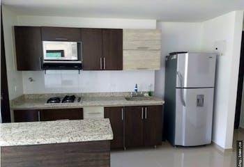 Apartamento en El Trianon, Envigado - 78mt, piso 5, balcón