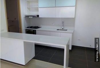 Apartamento en venta en Envigado de 102m²