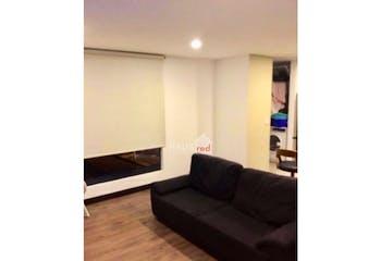 Apartamento en venta en Barrio Cedritos de 1 hab.