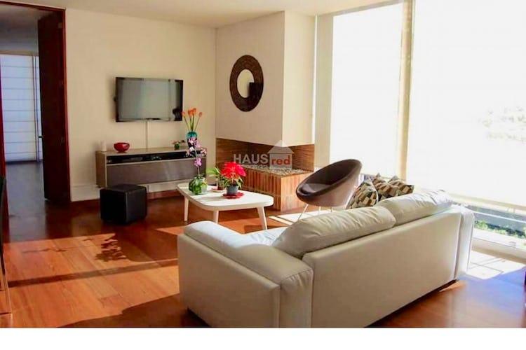 Portada Apartamento en Chico Norte, Chapinero -