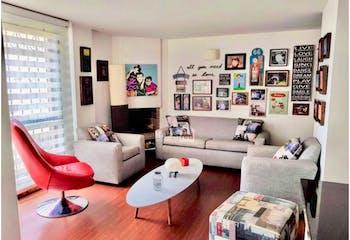 Apartamento en venta en Contador de 103m²