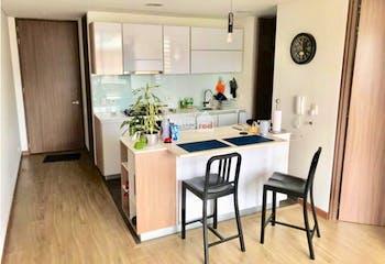 Apartamento en Pasadena, Suba - Una alcoba