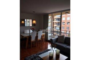 Apartamento en venta en Barrio Madrid con Piscina...