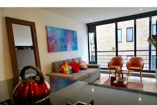 Apartamento en venta en Chico Navarra de una habitacion