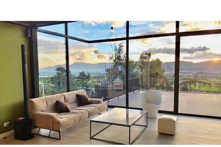 Portada Casa en Cajicá, Cundinamarca con 3 habitaciones-2390Mt2.