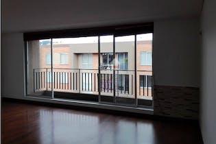 Apartamento en venta en Casco Urbano Cajicá con acceso a Gimnasio