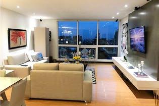 Apartamento en venta en Chicó con acceso a Piscina