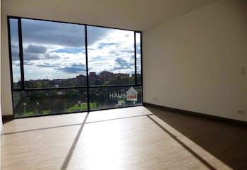 Apartamento en venta en Bella Suiza 82m² con Solarium...