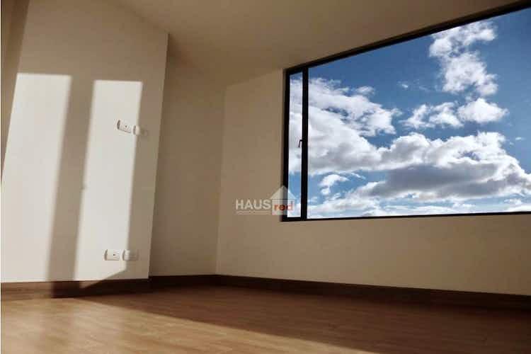 Portada Apartamento de 82m2 en Bella Suiza, Bogotá - con dos habitaciones