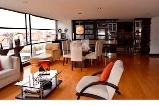 Penthouse Dúplex de 198m2 en Santa Bárbara - con terraza de 52m2