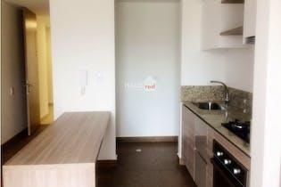 Apartamento en venta en Casco Urbano Cajicá de 56m² con Solarium...