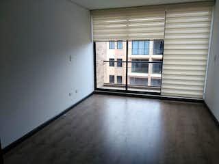 Una habitación que tiene una ventana en ella en Apartamento en Mosquera, Cundinamarca - Tres alcobas
