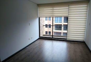 Apartamento en venta en El Lucero 92m² con Zonas húmedas...