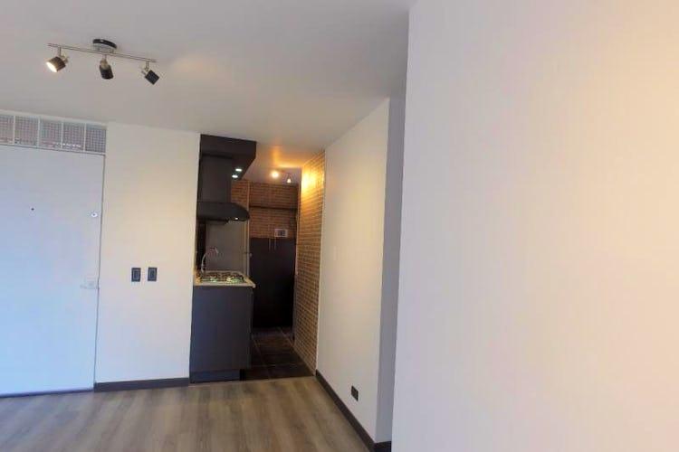 Portada Apartamento en Cajicá, Capellanía con 3 habitaciones.