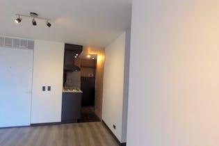 Apartamento en venta en Casco Urbano Cajicá de 52m²
