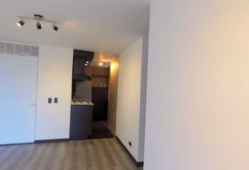 Apartamento en venta en Capellanía de 3 alcobas