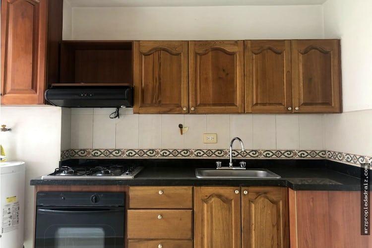 Portada Apartamento en El Nogal, Laureles - 132mt, terraza, dos alcobas